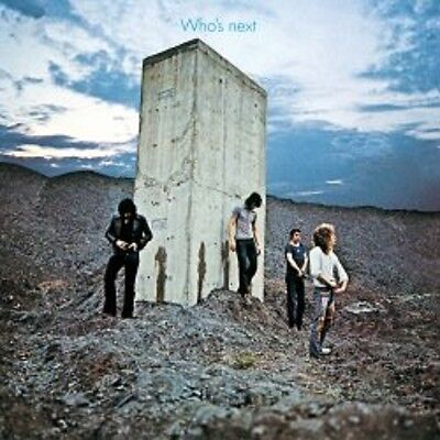 The Who - Who's Next - New 180g Vinyl LP