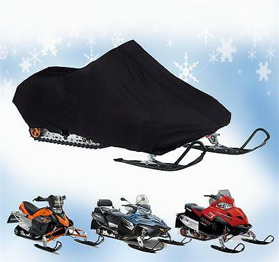 Snowmobile Sled Cover Arctic Cat ZL 1997 1998 1999 2000 2001 2002 2003