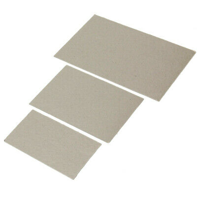 Universal Microwave Oven Mica Wave Guide WAVEGUIDE Cover Sheet Plates 3 Sizes