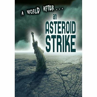 An Asteroid Strike (A World After) - Paperback NEW Alex Woolf(Auth 2014-06-05
