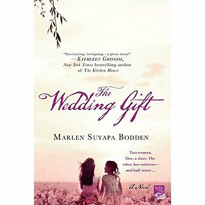 The Wedding Gift - Paperback NEW Marlen Suyapa B 2015-03-31