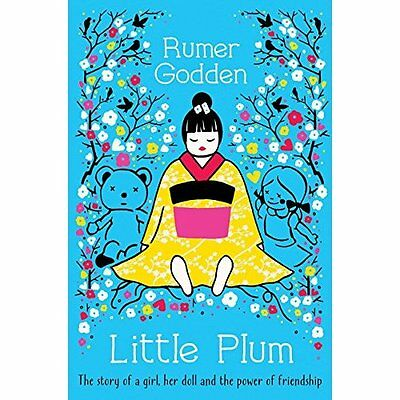 Little Plum - Paperback NEW Rumer Godden(Au 2015-10-22