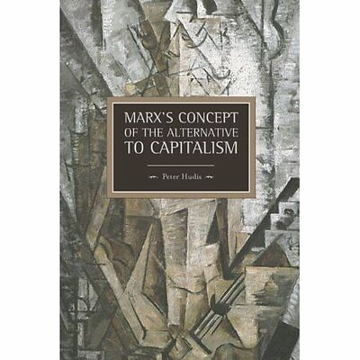 Marx's Concept of the Alternative to Capitalism : Histo - Paperback NEW Peter Hu