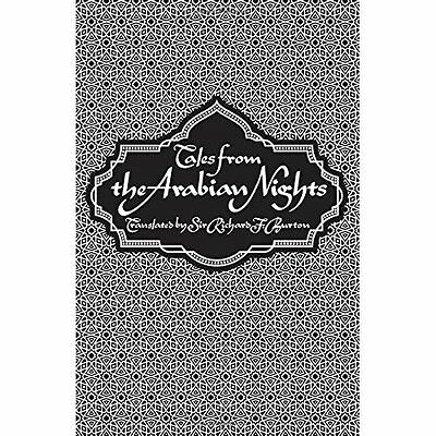 Tales from the Arabian Nights (Knickerbocker Classics) - Hardcover NEW Kamran Ra