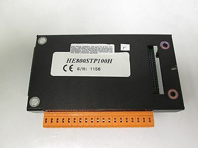 Horner Electric HE800STP100H Stepper Control Module for OSC Smart Stack