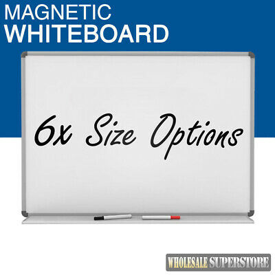 WHITEBOARD Brand New Magnetic Commercial Quality - Board Office Erase Marker