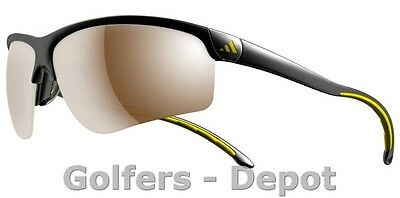Adidas Brille a165 Adivista S phantom fresh lemon 6088