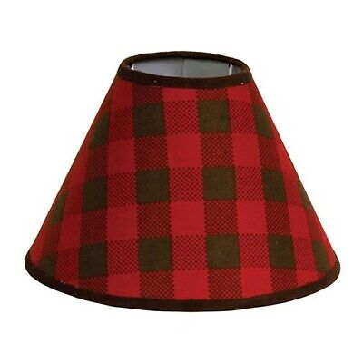 Northwoods Lamp Shade