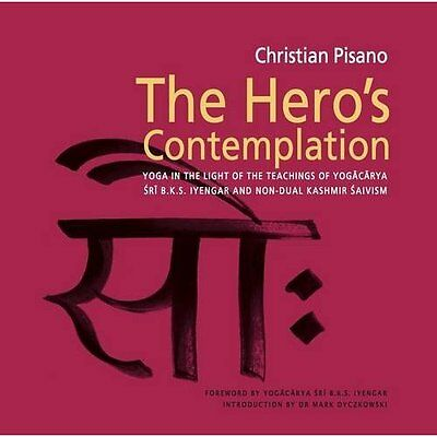 The Hero's Contemplation - Paperback NEW Christian Pisan 2011-10-02