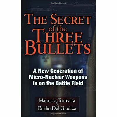 SECRET OF THE THREE BULLET - MAURIZO TORREAL NEW Paperback 01/10/2014