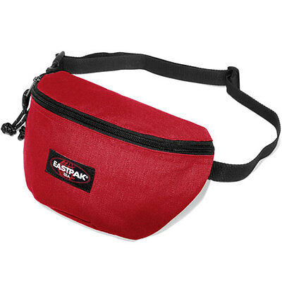 Eastpak Springer Unisexe Sac Banane - Chuppachop Red Une Taille