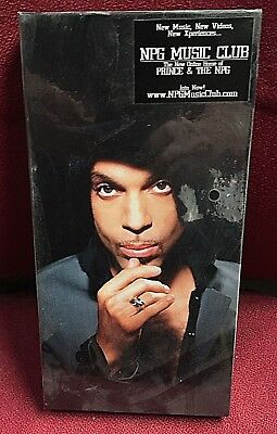One Nite Alone..Live! by Prince - 3 CD BOXSET - OFFICIAL NPG RECORDS 2002 SEALED