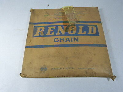 """Renold 110-044 Chain Spring Link 1/2-3/16"""" ! NEW !"""