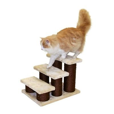 KERBL Marches Easy Climb pour chat - 45x35x34cm - Marches Easy Climb NEUF
