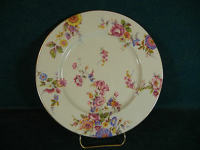 Castleton China Sunnybrooke Luncheon Plate(s)