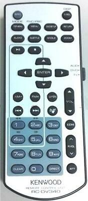 KENWOOD KVT-512 KVT512 Genuine Touch Screen Panel *pay Today