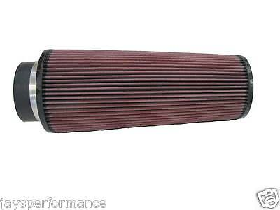 K&n Universal High Flow Air Filter Element Re-0880