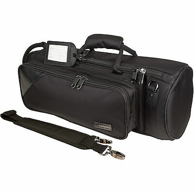Protec PL238 Platinum Deluxe Trumpet Gig Bag, Free US shipping....NEW .