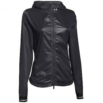 Under Armour Damen Jacke Layered Up 1259796