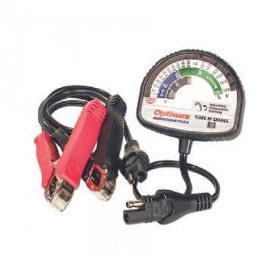 Tecmate  Products $State Of Charge Battery Tester