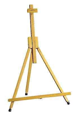 Winsor & Newton Ribble Table Top Tripod Wooden Artist Painting Display Easel