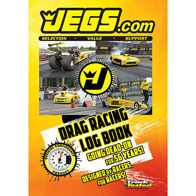 JEGS 2016 JEGS Log Book
