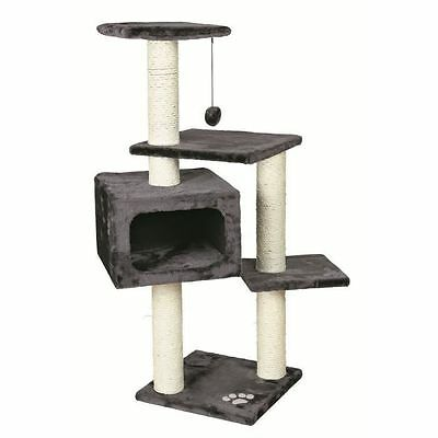 TRIXIE Arbre a chat Palamos 109cm - Anthracite - Arbre a chat Palamos  NEUF