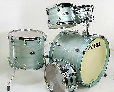 Tama Starclassic Performer Drumset PL52RS-LAO Schlagzeug