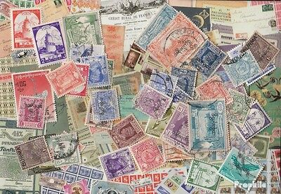 Birma 100 different stamps