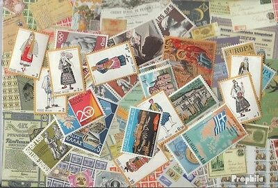 Greece 1972 mint never hinged mnh Complete Volume in clean Conservation