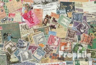 palestine 20 different stamps