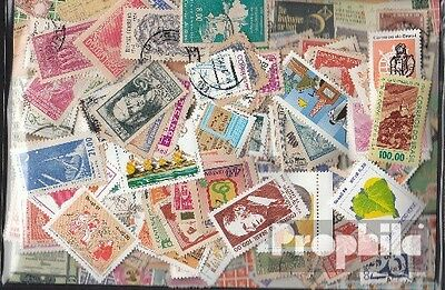 Brazil 300 different stamps
