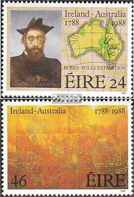 Ireland 643-644 (complete issue) unmounted mint / never hinged 1988 Australia