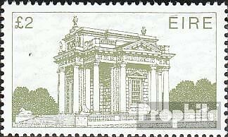 Ireland 657 (complete issue) unmounted mint / never hinged 1988 Architecture