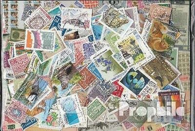 Finland 300 different stamps