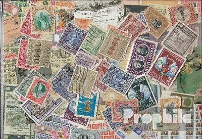 guatemala 50 different stamps