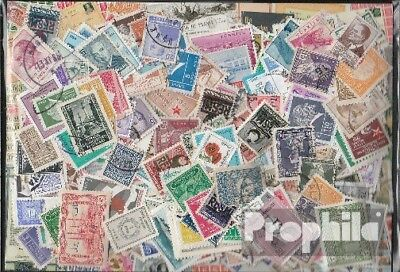 Turkey 500 different stamps