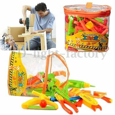 34pcs/set Baby Early Learning&Education Children toys Repair tools Toy NEW