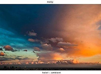 Moby - Hotel Ambient (NEW 2CD)
