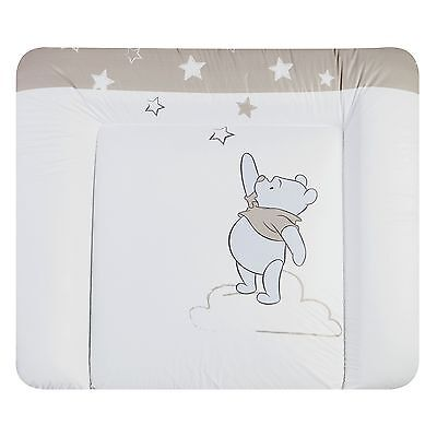 Disney by Julius Zöllner Wickelauflage Softy Folie 75x85 cm Pooh mein Stern NEU