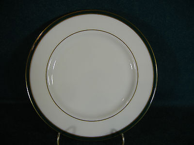 Royal Doulton Oxford Green TC1191 Bread and Butter Plate - England