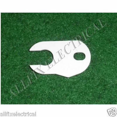 Kelvinator, Westinghouse Fridge Bottom Hinge Cam Spacer 2mm - Part # 1434700