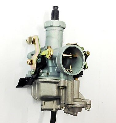 Motorcycle Carburettor with Accelerator Pump for Honda CG125 Brazil