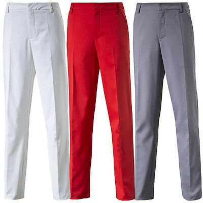 50% OFF RRP Puma Golf Mens Tech Pant 568580 Stretch Performance Trousers
