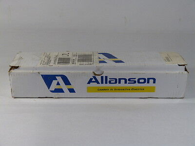 Allanson 496-AT High Output Fluorescent Ballast 375W 24-32ft Range ! NEW !