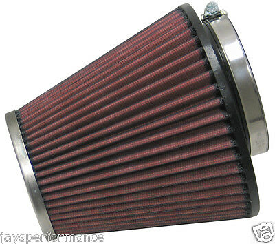 Kn Air Filter (Rc-1637) Replacement High Flow Filtration