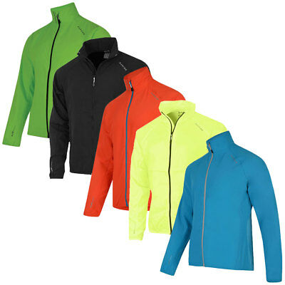 34% OFF RRP Dare 2b Mens Fired Up Windshell Wind & Water Repellent Light Jacket