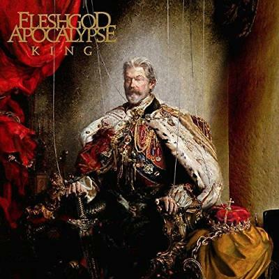 Fleshgod Apocalypse - King (NEW CD)