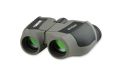 Carson Optical Scout JD-822 Compact Sport Binoculars NEW