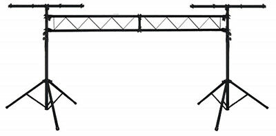 Eliminator Lighting E-116 New 10 Ft. Trussing System For Lights And Area Effects